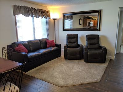 Photo for Two Bedrooms for the price of ONE! St. George Condo