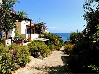 Photo for 2 bedroom accommodation in Marettimo