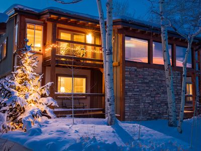 Alpine Retreat-Best Pricing Available-Ski-in/Ski-Out Access