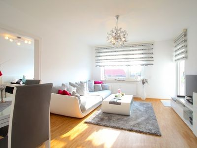 Photo for Apartment 535 m from the center of Laatzen with Internet, Parking, Balcony, Washing machine (532853)