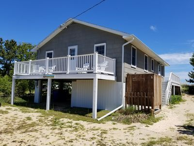 Photo for Bayfront Living in Prime Hook Beach - Pets Welcome