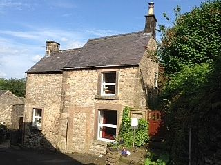 Photo for Escape To East Bank Cottage In The Idyllic Village Of Winster, Peak District