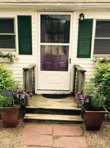 Photo for 2BR Cottage Vacation Rental in Sandwich, Massachusetts