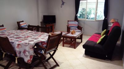 Photo for Gite for rent 2/6 pers