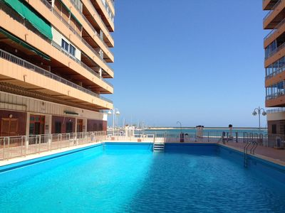 Photo for Great Apartment Torrevieja