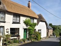 Lovely thatch cottage in a very pretty village
