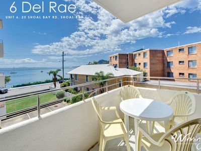 Photo for Shoal Bay Road, Del Rae, Unit 06, 25