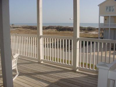 Photo for ** Spectacularly Remodeled **, Pet Friendly, 4BR/4BA Ocean View Villa in OIB