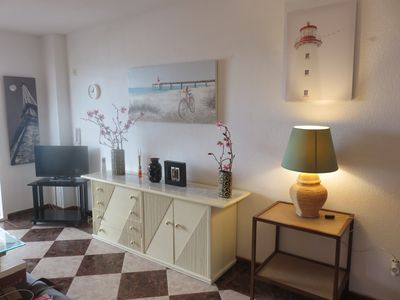Photo for Apartment in Carihuela Playa. Oriented to the Sea