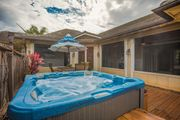 March 12-26 New Property Special! Hale Keleka + Guest Ohana and Hot Tub.