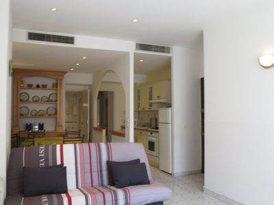 Photo for Very Central 1 Bedroom with Balcony Rue Commandant André