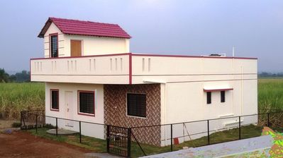 Photo for Waihills 2BR Villa Homestay Panchgani