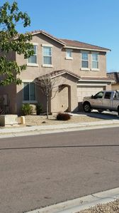 Photo for Two story 2300 sq ft 3 bedroom 2.5 bath with diving pool