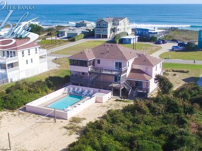Photo for Mutual Fun | 445 ft from the beach | Private Pool, Hot Tub