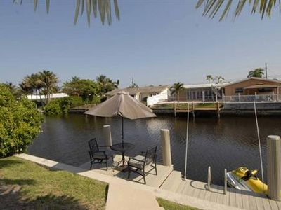 Photo for 2BR House Vacation Rental in FT. Lauderdale, Florida
