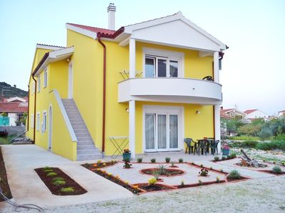 Photo for Apartments Laura, (13991), Tribunj, Vodice riviera, Croatia