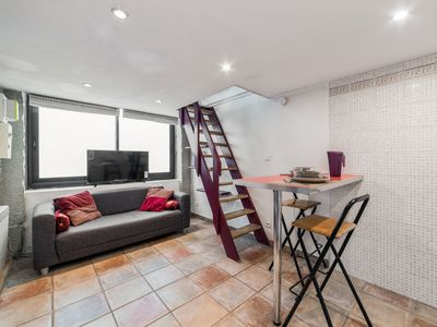 Photo for Architect apartment in Central Lyon