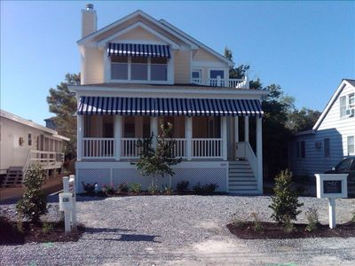 Photo for 5 BR, 4.5 Bath Beach House in Bethany Beach - Brand New House