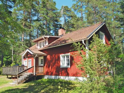 Photo for Vacation home Fluss Dalälven (UPP472) in Uppland - 8 persons, 2 bedrooms