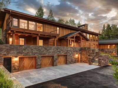 Photo for Heartwood Lodge! Best property in Teton Village!