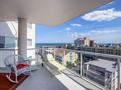Photo for Big Luxury Condo w/ Pool & Gym - Beautiful Views of Ocean & Bay!