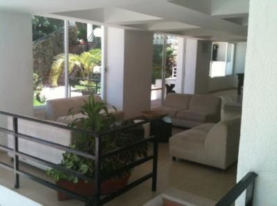 entree des appartement lobby