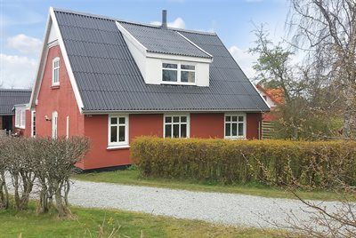 Photo for 2BR Apartment Vacation Rental in Skagen