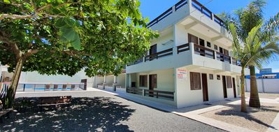 Photo for Residencial Mariana - Fit for 01 bedroom with swimming pool.
