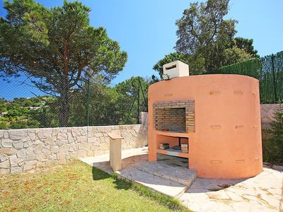 Photo for Apartment in Lloret de Mar with Internet, Washing machine, Pool, Terrace (247325)