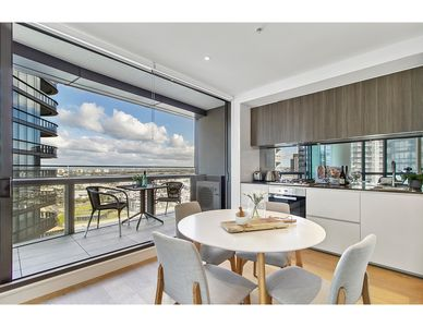Photo for Kai waterfront: Ultra-modern luxury with views
