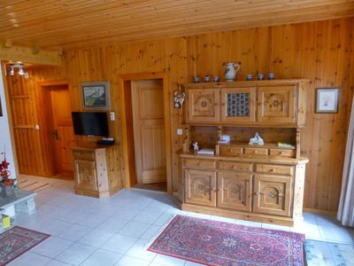 Photo for Vacation home Als man zählte 1989 in St Niklaus - 4 persons, 2 bedrooms