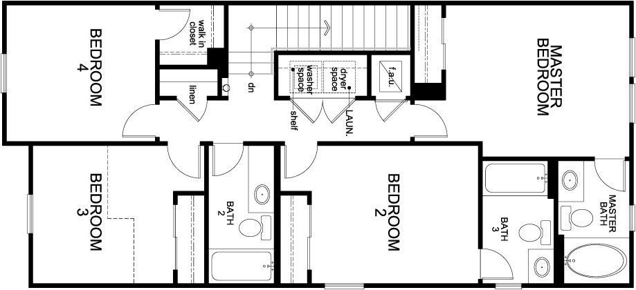 Adelaide Townhouse #4446837ha
