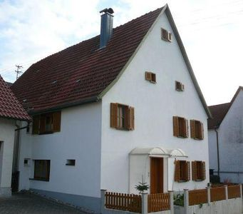 Photo for Holiday apartment Hechingen for 3 - 6 persons with 4 bedrooms - Holiday house