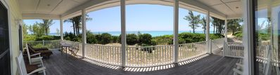 Luxury Oceanfront Home, Gorgeous View