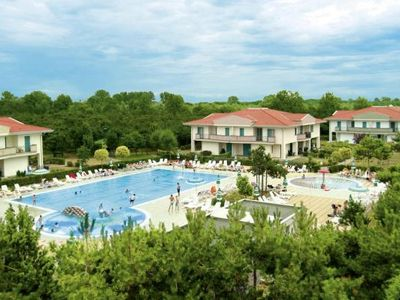 Photo for Holiday resort Villaggio Lido del Sole, Bibione  in Venetische Adria - 5 persons, 1 bedroom
