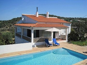 Villa With Private Pool And Lovely Country Views