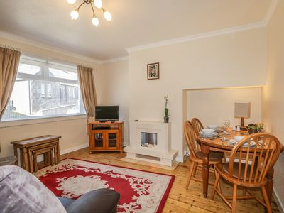 Photo for ROOFTOPS, pet friendly, with a garden in Dufftown, Ref 926619
