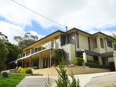 Photo for 5BR House Vacation Rental in Dromana, VIC