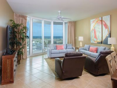 Photo for Fantastic FALL Rates! BOOK NOW AND SAVE!*SLEEPS 10*2BR/2BA*Caribe C-509