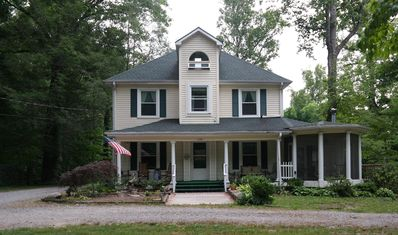 Photo for Enjoy An Entire Bed And Breakfast In Black Mountain!