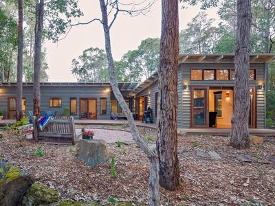 Photo for Bushland Retreat - Margaret River, WA