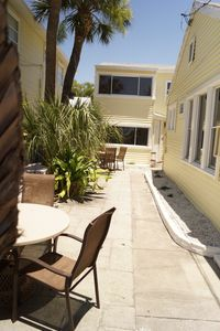 Photo for 2ND STORY BEACH COTTAGE WITH BEACH VIEWS FAMILY FRIENDLY AND CLOSE TO EVERYTHING