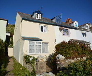 Photo for St Catherines View -  a cottage that sleeps 5 guests  in 2 bedrooms