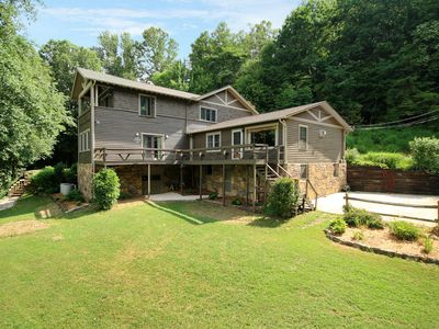 Photo for Amazing property close to Asheville with Mountain Views! Incl'ds Biltmore!