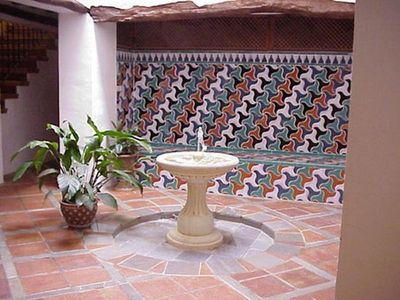 Photo for Magnificent spacious Moorish house with private pool. WIFI