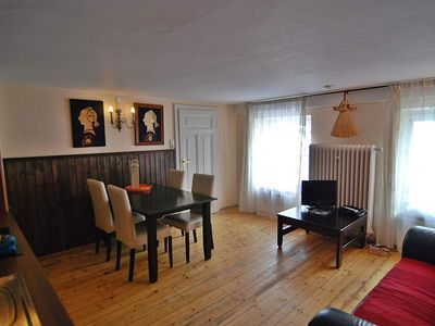 Photo for Apartment A - Angerhof, country house