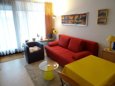 Photo for Small cozy apartment B6 right on the marina