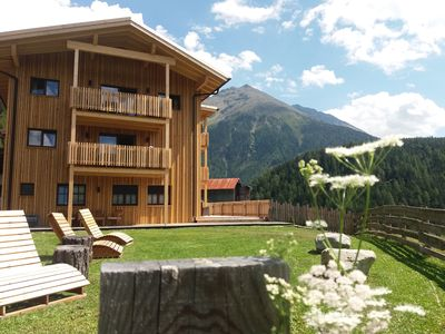 Photo for Your home for your holiday in the Ötztal