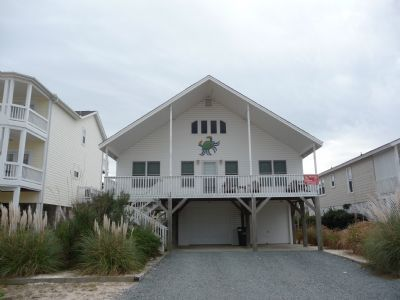 Photo for E2 148. Third row property, private pool and pet friendly, near handicap beach ramp.