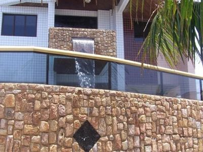 Photo for BEAUTIFUL APARTMENT WITH POOL, BALCONY WITH SEA VIEW, 24H DOOR